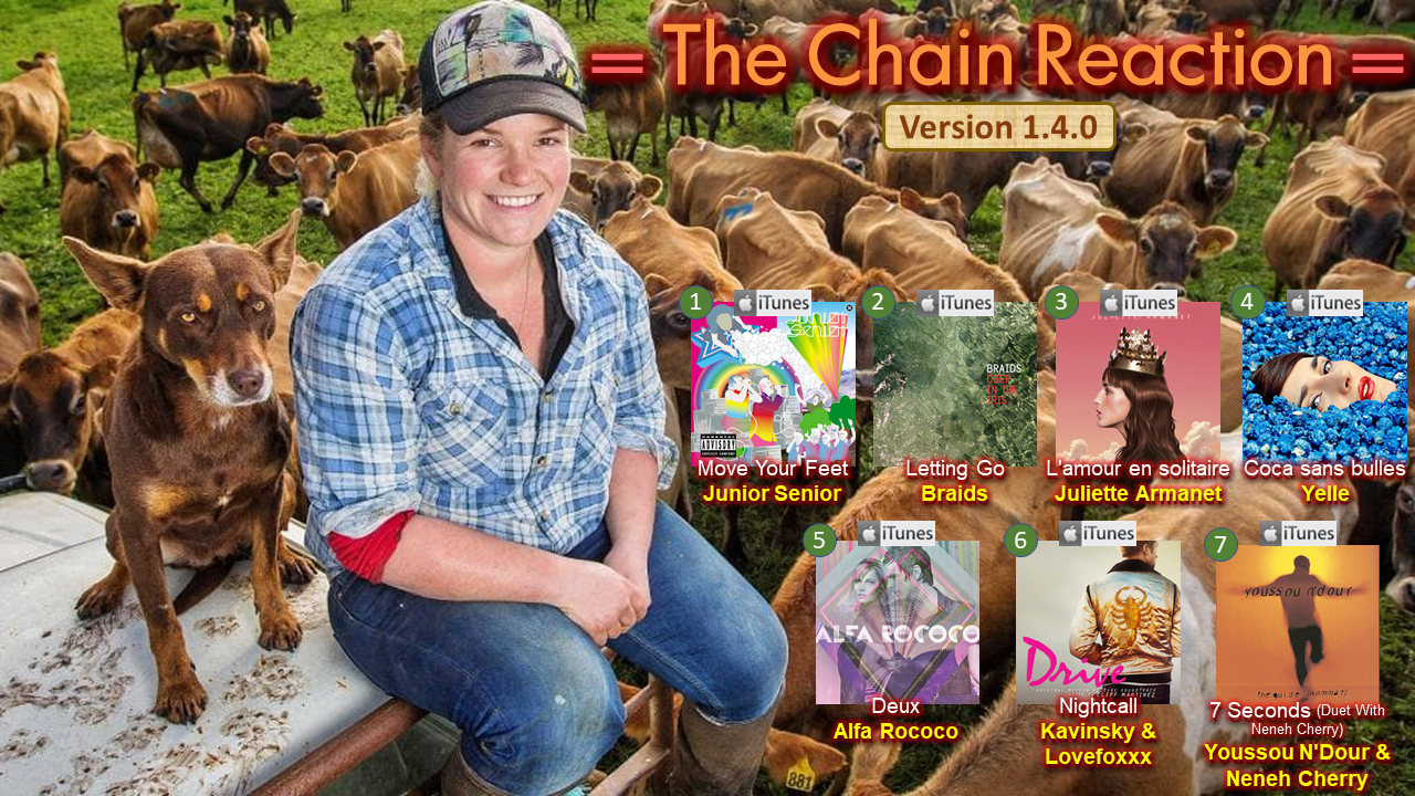 The Chain Reation