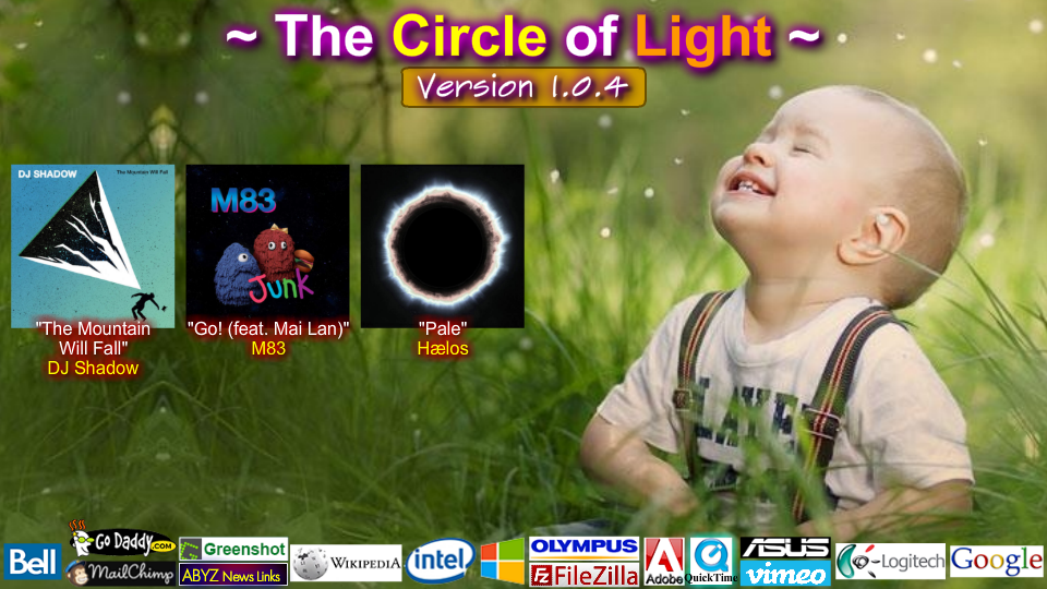 The Circle of Light